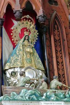 La Cachita. Iglesia Parroquial de la Santísima Trinidad