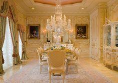 Estate Dining Room