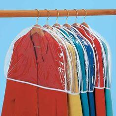 Hanger Hoods