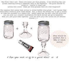 poem for wedding wine glass | just b.CAUSE