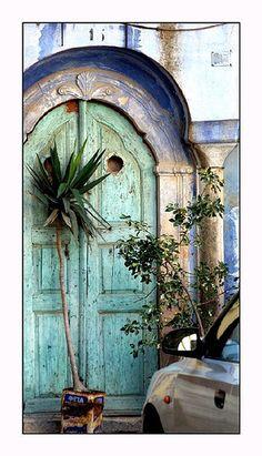 Hios Chios ~ Greece