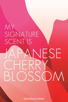 What's yours? #JapaneseCherryBlossom