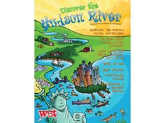 Discover the Hudson River