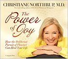 On this CD program, you'll find your ten-step prescription for bringing joy into your life every day.