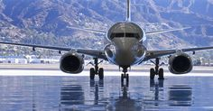 [From Our Partners] Boeing Business Jet Charter
