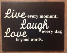 life motto, rs quotes, wall canvas quotes, favorit quot