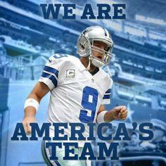 America's Team!!!!!