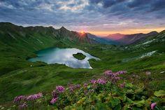 Photo 30 seconds Light by Stefan Hefele on 500px