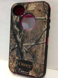 pinkcamo, pink camo, iphon, camo otterbox, phone cases, countri girl, black, otterbox defend, thing