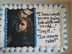 The 10 Best LOL-Worthy Twilight Funnies We Could Find: Obsessed