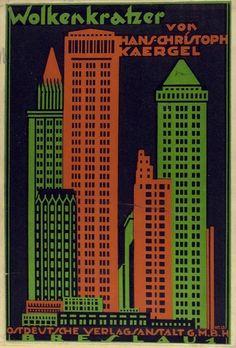 Wolkenkratzer 1926