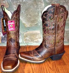 Can't have enough boots