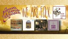 Great Giveaway: Pair of Tickets to Cropredy + 4 classic folk vinyl LP re-presses