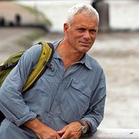 Jeremy wade river monsters on pinterest river monsters for Jeremy wade fishing rod