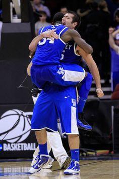 Kentucky Wildcats!!!!