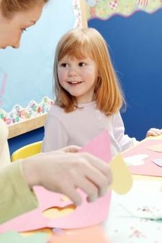 Sunday School Games for Preschoolers