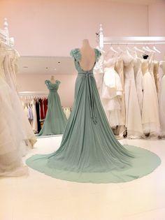 wedding dressses, vestido para, gorgeous, bridesmaid dresses, mint wedding dress, para madrinha, mint weddings, aqua fashion, mint dress