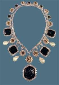 JewelsofArabiaRoyalsoftheArabWorld -> Iran's Royal Jewels