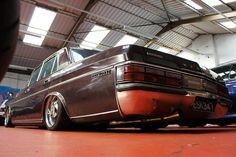 Nissan President 1980