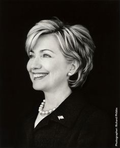 Hillary Clinton is the 67th United States Secretary of State, serving in the administration of President Barack Obama. She was a United States Senator for New York from 2001 to 2009. As the wife of the 42nd President of the United States, Bill Clinton, she was the First Lady of the United States from 1993 to 2001. In the 2008 election, Clinton was a leading candidate for the Democratic presidential nomination.