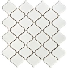 Morrocan-inspired tile design - for kitchen backsplash?