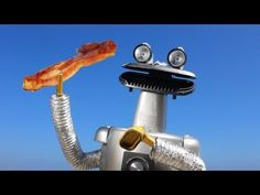 Rub Some Bacon on It - YouTube