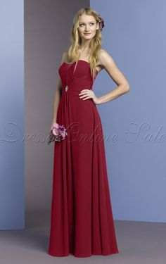 Gorgeous A-Line sweetheart dress http://www.dressesonlinesale.co.uk/chocolate-charming-sweetheart-a-line-dress-2198.html