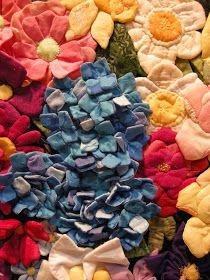 Queenie's Needlework: International Quilt Week Yokohama 2013