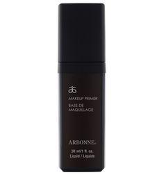 Makeup Primer from Arbonne
