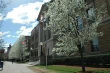 Simmons College, Boston, MA