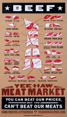 meat!