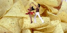 Chips and salsa! (submitted by quartertofour)