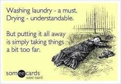 laugh, laundry baskets, real moms quotes