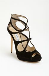 Jimmy Choo 'Loila' Sandal :)