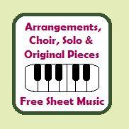 Hymn Arrangements