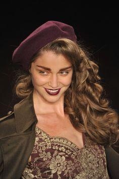 Lena Hoschek - Autumn/Winter 2012