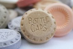 Bottle Caps Candy ... root beer my favorite of course!