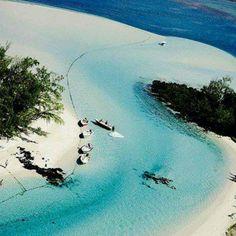 Mauritius. Oh my!!