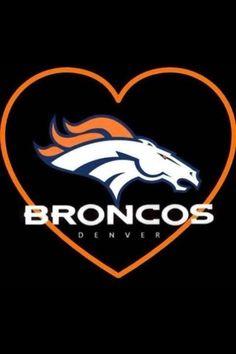 Denver Broncos ♥