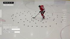 Not a single puck was given (Gif)