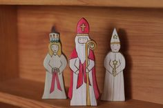 St. Nicholas day by Frontier Dreams, via Flickr