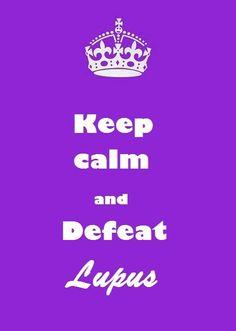 #Lupus
