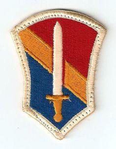1st Field Force - Vietnam