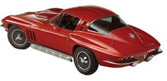 1965 Chevrolet Corvette Sting Ray 396 Big Block