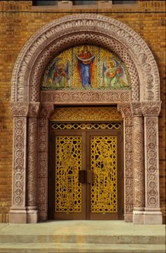 St. Mary's Byzantine Catholic Church