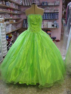 Green Gown #CPirishluck
