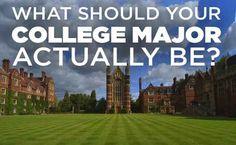 Electrician fun college majors
