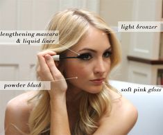 How to Do Your Makeup Like a California Girl