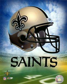 New Orlean Saints Baby!