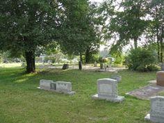 Wake Baptist Grove Church Cemetery  Garner  Wake County  North Carolina  USA